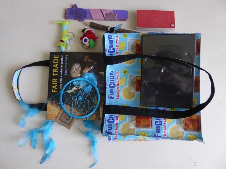 Wereldwinkel, Fairtrade